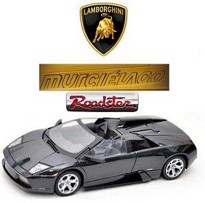 Motor Max - Lamborghini Murciélago Roadster - 1/18