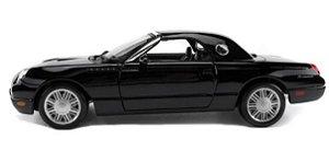 Maisto - Ford Thunderbird - 1/18