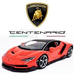Maisto - Lamborghini Centenario - 1/18