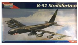 MONOGRAM - B-52 STRATOFORTRESS - 1/72