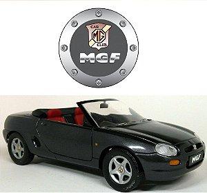 Corgi - MGF Cabriolet - 1/18