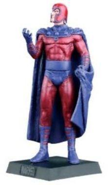 Eaglemoss - Magneto - Figura em Metal