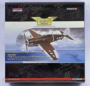 CORGI - P-47D-5 (Maj Gerald Johnson)