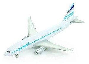 Welly - Coleção Aviation Airways