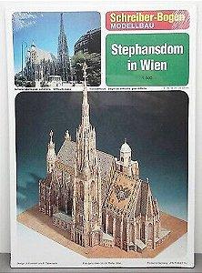 Schreiber-Bogen - Stephansdom in Wien - 1/300