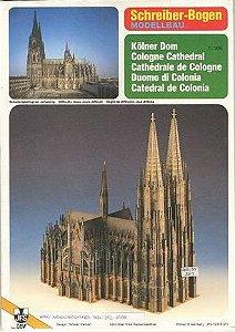 Schreiber-Bogen - Kölner Dom - 1/300