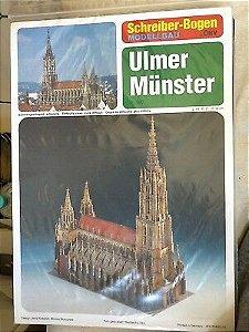 Schreiber-Bogen - Ulmer Münster - 1/300