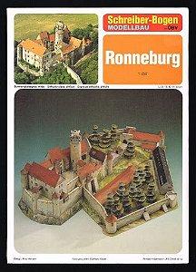 Schreiber-Bogen - Ronneburg - 1/250