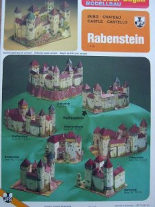 Schreiber-Bogen - Rabenstein - 1/160