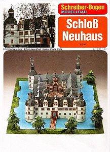 Schreiber-Bogen - Schloß Neuhaus - 1/250