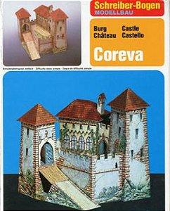 Schreiber-Bogen - Burg Coreva - 1/65