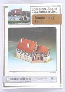 Schreiber-Bogen - Bauernhaus Tamm - 1/120