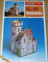 Schreiber-Bogen - Rotenfels - 1/90