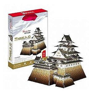 CubicFun - Himeji-Jo - Puzzle 3D