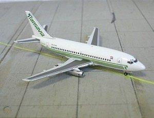 AERO CLASSICS - BOEING 737-222 TRANSAVIA - 1/400