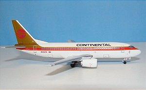 AERO CLASSICS - BOEING 737-300 CONTINENTAL - 1/400