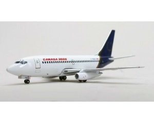 AERO CLASSICS - BOEING 737-200 CADANA 3000 - 1/400