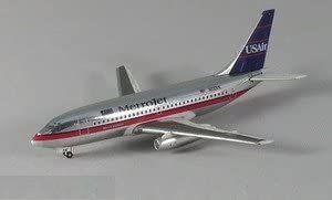 AERO CLASSICS - BOEING 737-200 METROJET - 1/400