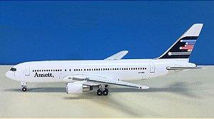 AERO CLASSICS - BOEING 737-200 ANSETT AUSTRALIA - 1/400