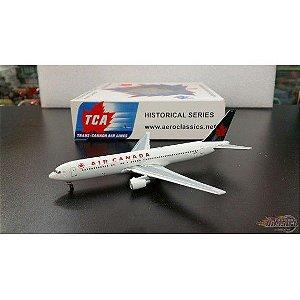 AERO CLASSICS - BOEING 737-200 AIR CANADA- 1/400