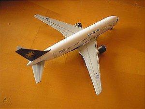 DRAGON - BOEING 767-200 VARIG (STAR ALLIANCE) - 1/400