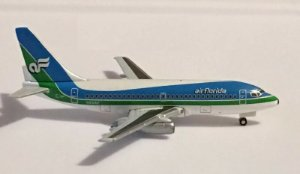 GEMINI JETS - 737-200 AIR FLORIDA - 1/400