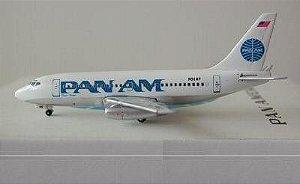 AERO CLASSICS - BOEING 737-200 PANAM - 1/400