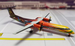 HERPA - HORIZON AIR - 1/500
