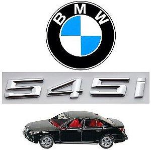 Siku - BMW 545i - 1/55