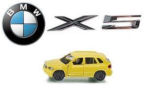 Siku - BMW X5 - 1/55