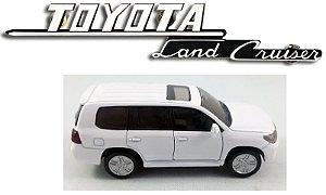 Siku - Toyota Landcruiser - 1/55