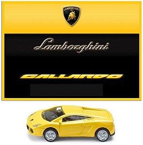 Siku - Lamborghini Gallardo - 1/55