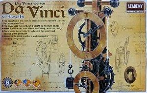 Academy - Da Vinci's Clock