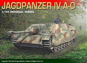 Dragon - Jagdpanzer IV A-0 - 1/35