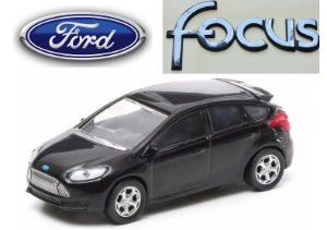 California Toys - Ford Focus - 1/64
