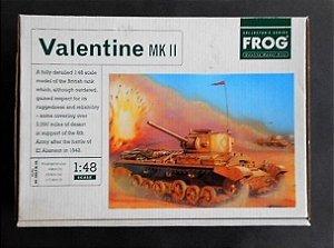 FROG - VALENTINE MKII - 1/48