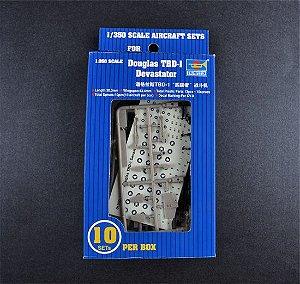 TRUMPETER - DOUGLAS TBD-1 DEVASTATOR - 1/350