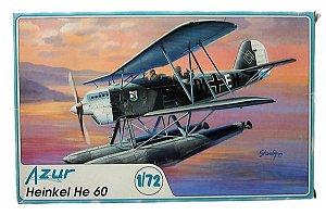 AZUR - HEINKEL HE 60 - 1/72
