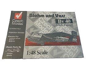 CZECH MODEL - BLOHM & VOSS BV 40 - 1/48
