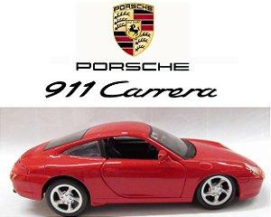 Maisto - Porsche 911 Carrera 1997 (sem caixa) - 1/24