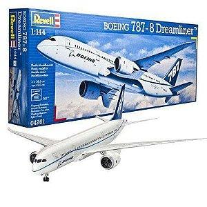 REVELL - BOEING 787-8 DREAMLINER - 1/144
