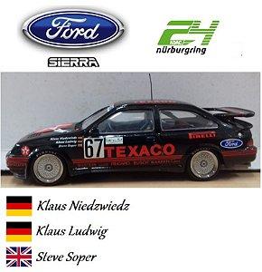 Minichamps - Ford Sierra RS 24 Horas de Nürburgring 1987 - 1/43