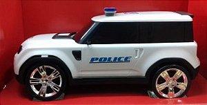 Usual Brinquedos - Bravo Police