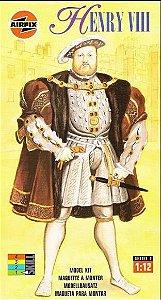 Airfix - Henry VIII - 1/12