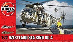 Airfix - Westland Sea King HC.4 - 1/72