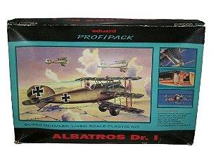 EDUARD - ALBATROS DR.I - 1/48