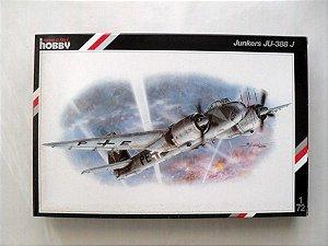SPECIAL HOBBY - JUNKERS JU-388 J - 1/72