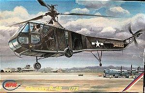 MPM - SIKORSKY R-4B - 1/72