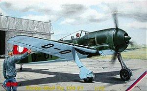 MPM - FOCKE-WULF FW 190 V1 - 1/72