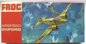 FROG - AIRSPEED OXFORD - 1/72